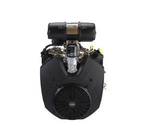 Kohler Command PRO 40 hp engine