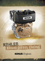 KD440 Diesel Engine Brochure